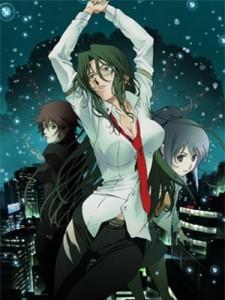 Anime Summary Musume-tachi