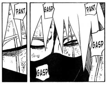 Naruto Kakashi Dies Naruto 424 – ...