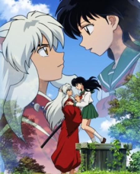 100 Ideas To Try About Inuyasha: مقابلة مع انيوشا بالصور