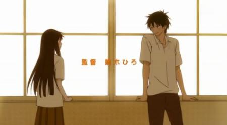 Hay ShiNYa PaRA tOD@S Sawako-and-kazehaya