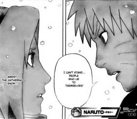 Sakura's Confession – Calamitous Intent