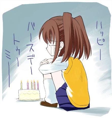Happy birthday to me… – Calamitous Intent