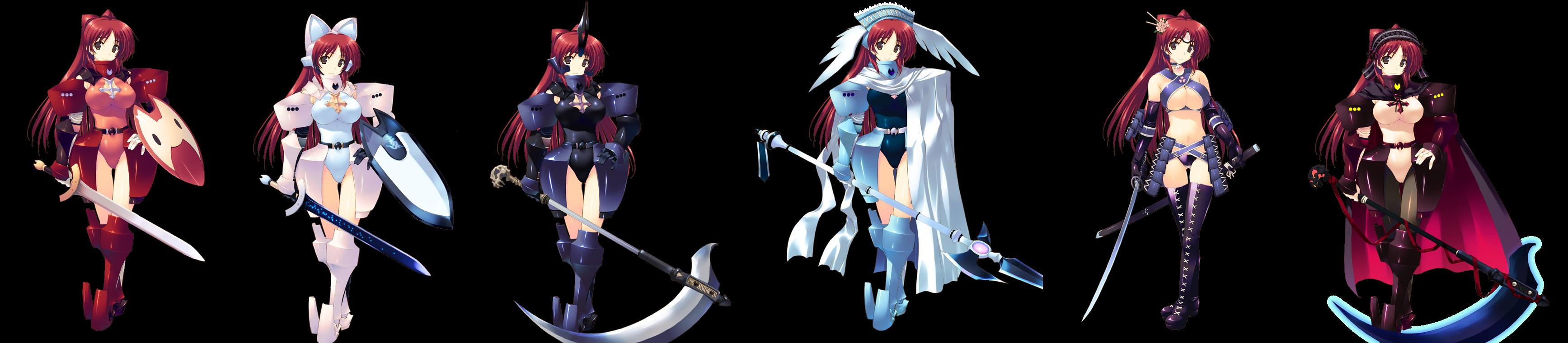 Especial de Figuras: Samurai Tamaki de To Heart 2
