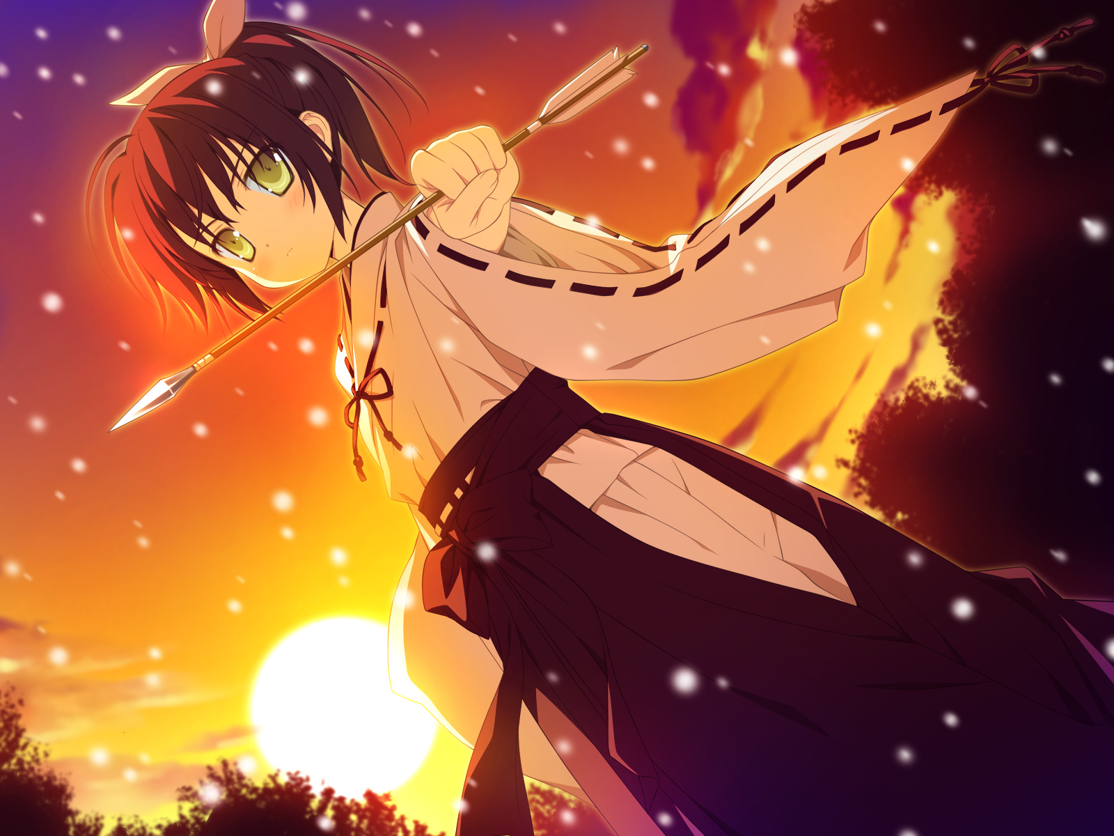 hoshizora no memoria eternal heart walkthrough